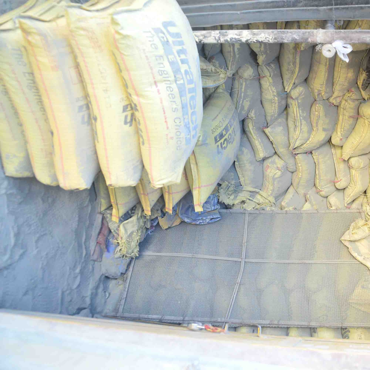 CCI initiates probe against cement majors in India
