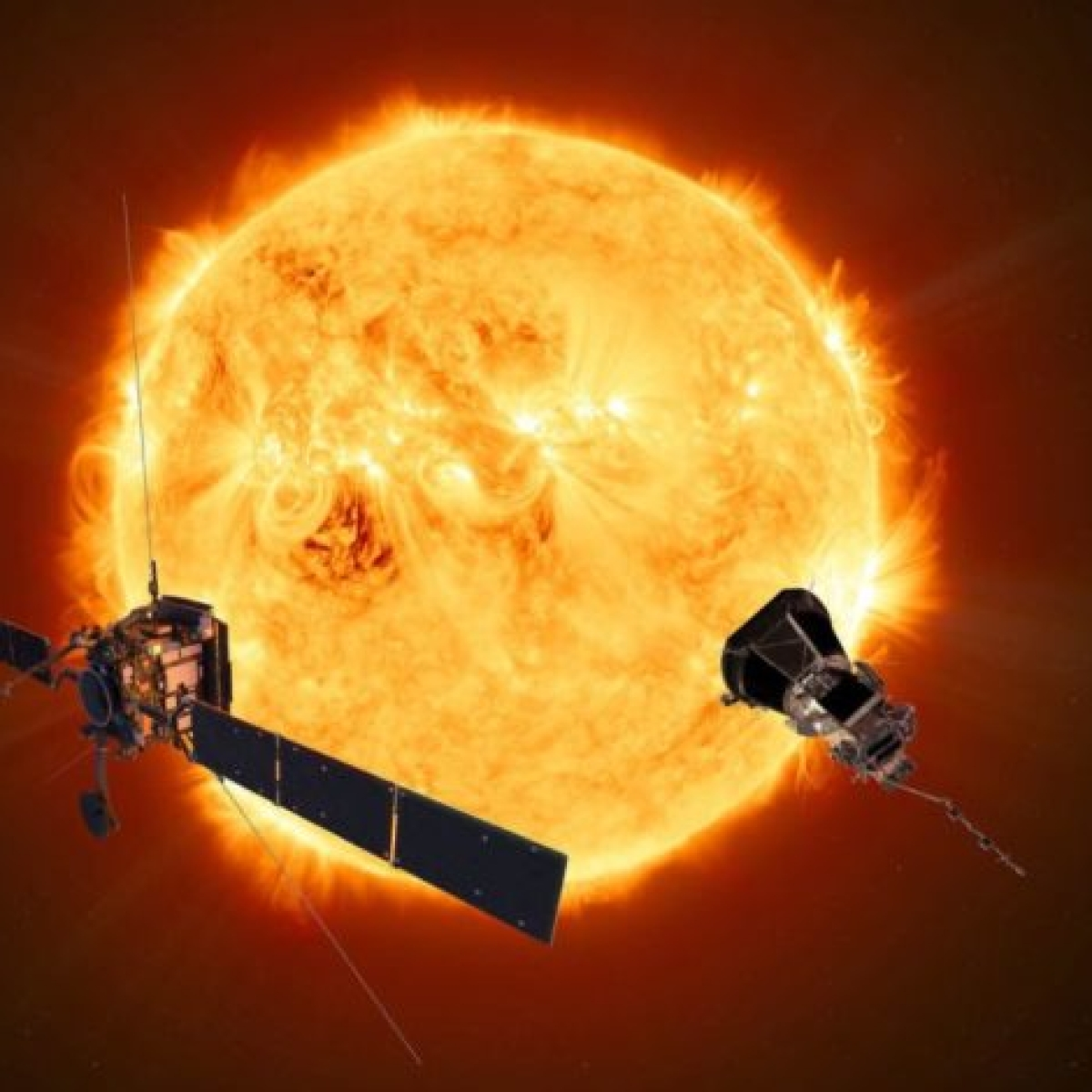 NASA approves 2 missions to explore Sun, Earth's aurora