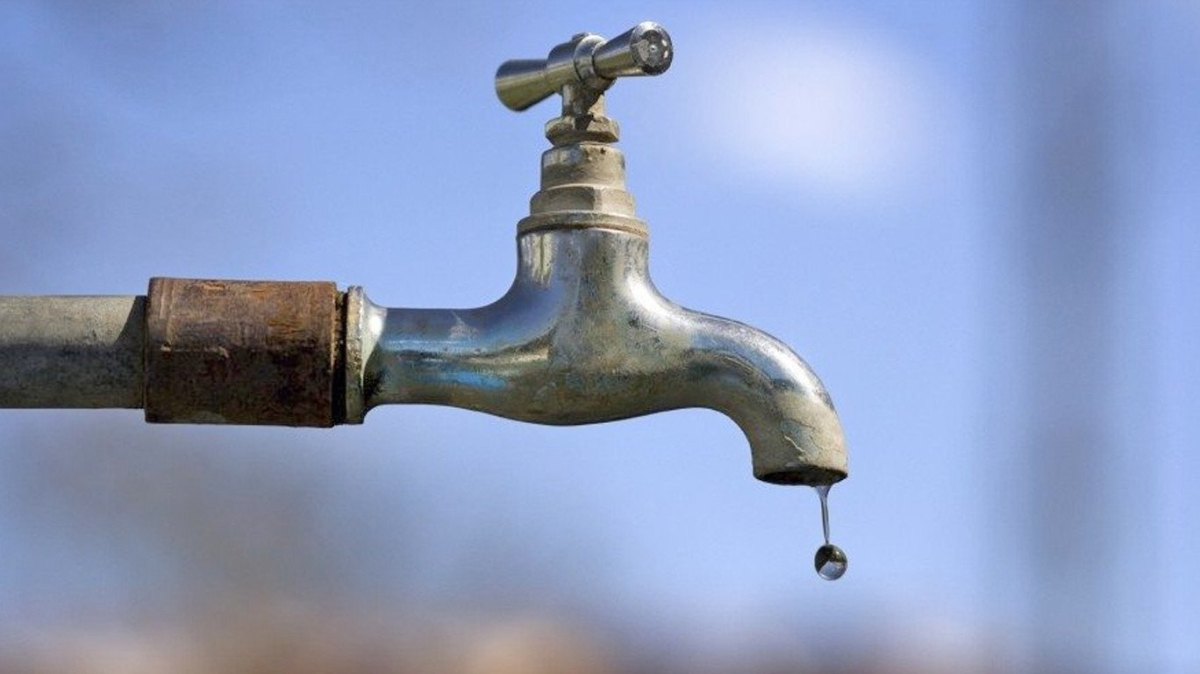 Mumbai to face 15% low pressure water supply on January 5