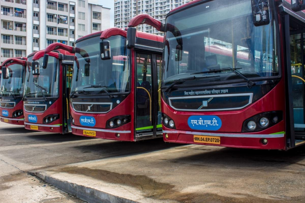 Mira Bhayandar Municipal Corporation launches Majhi Bus app for smart commuting