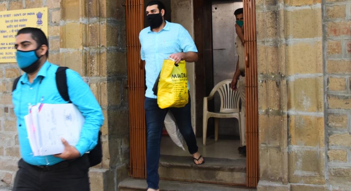 Arjun Rampal's relative Agisilaos,  Dharma Productions staff get bail