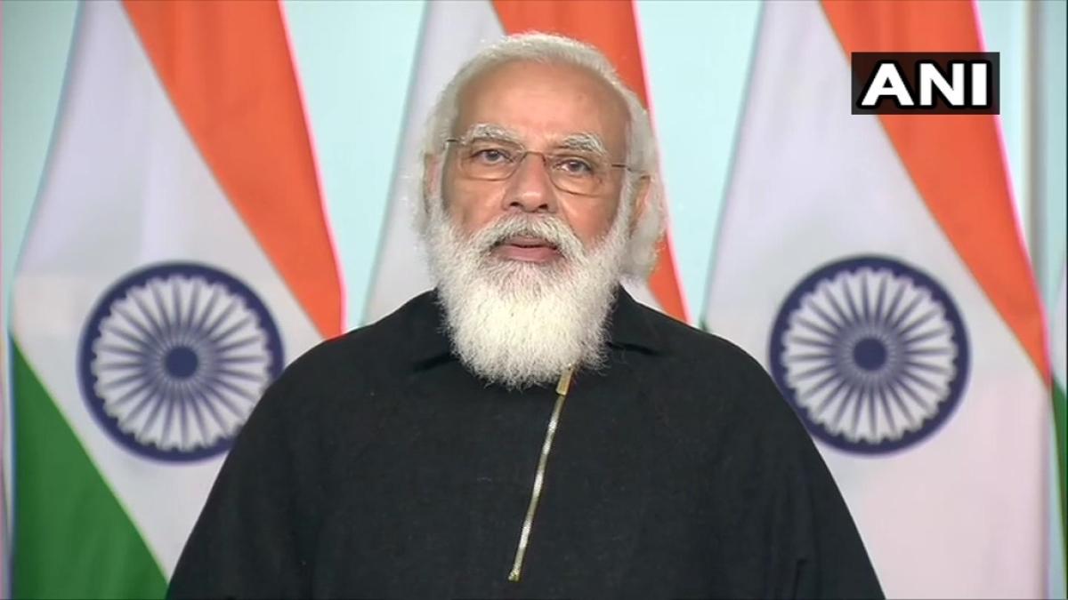 PM Modi launches Ayushman Bharat PMJAY SEHAT scheme for J-K residents