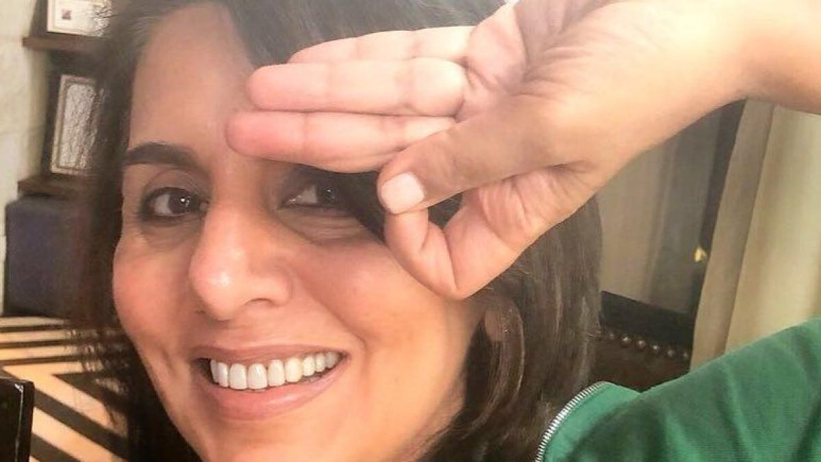 Neetu Kapoor COVID-19 Update: Veteran actor says she's in self-quarantine and 'feeling better'
