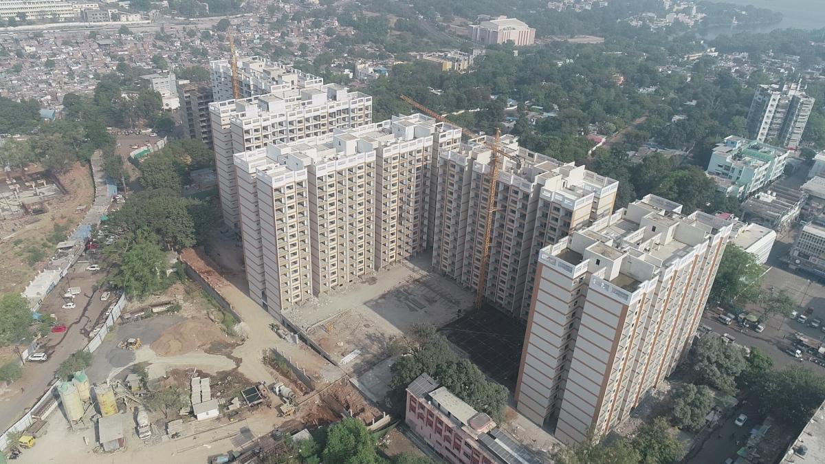 Madhya Pradesh: Bhopal Smart City ranked 1st in Smart City mission of GoI
