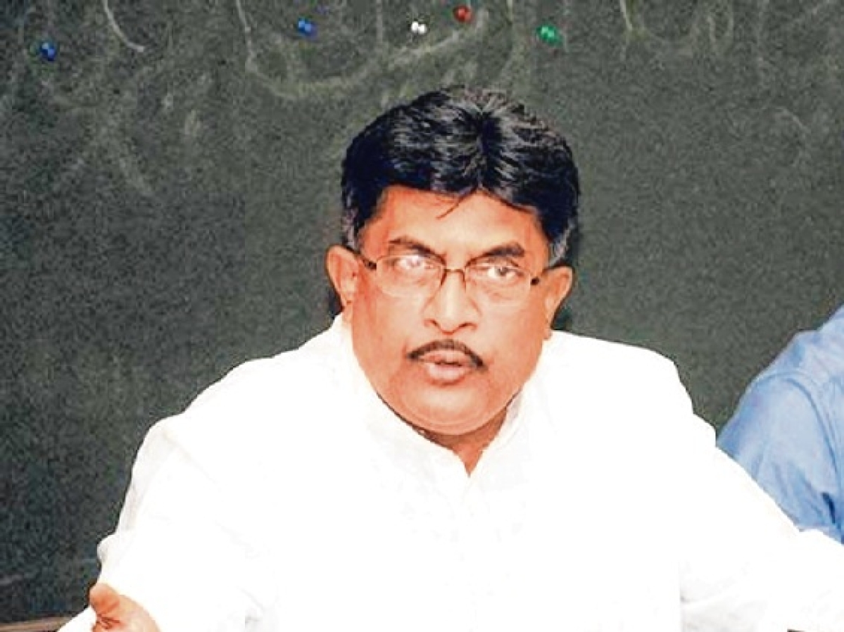 Voice of fishermen community, Damodar Tandel, passes away