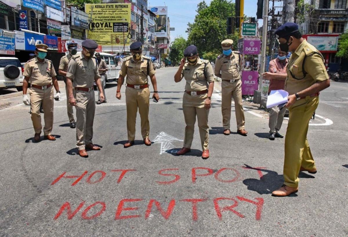 Kerala govt prohibits public gatherings on New Year's eve