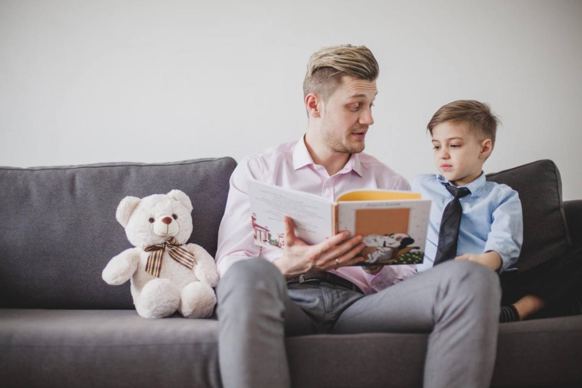 Kids can learn more effectively through storytelling than activities, finds study