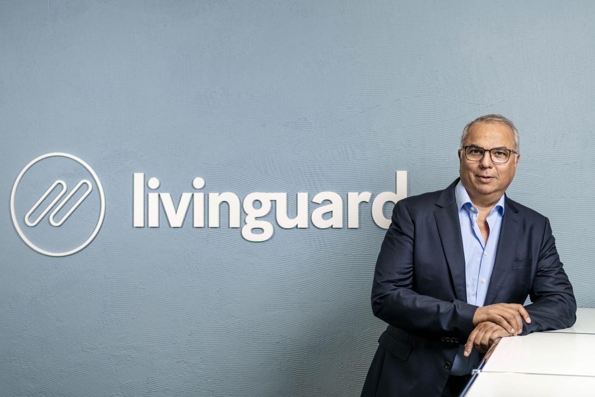 Committed to people and the planet, tells Livinguard AG's Sanjeev Swamy to BrandSutra