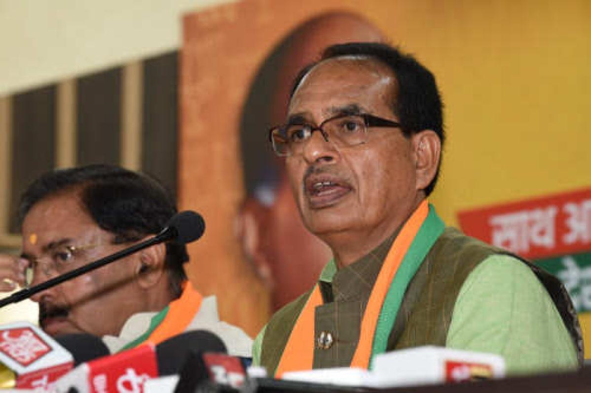 Shivraj Singh Chouhan rules out possibility of lockdown in Madhya Pradesh