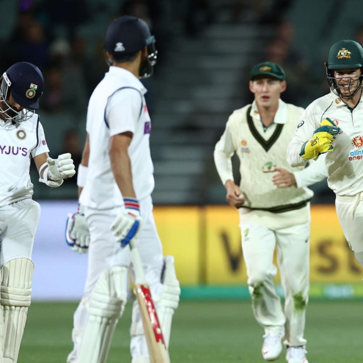 Ind vs Aus: New three-day lockdown in Brisbane City puts 4th Test match under uncertainty