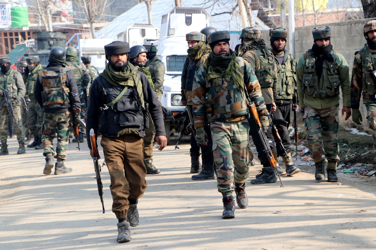 'Fake encounter' in J&K's Shopian: Army captain allegedly conspired with 2 others, including BJP candidate's son, in cold-blooded murder