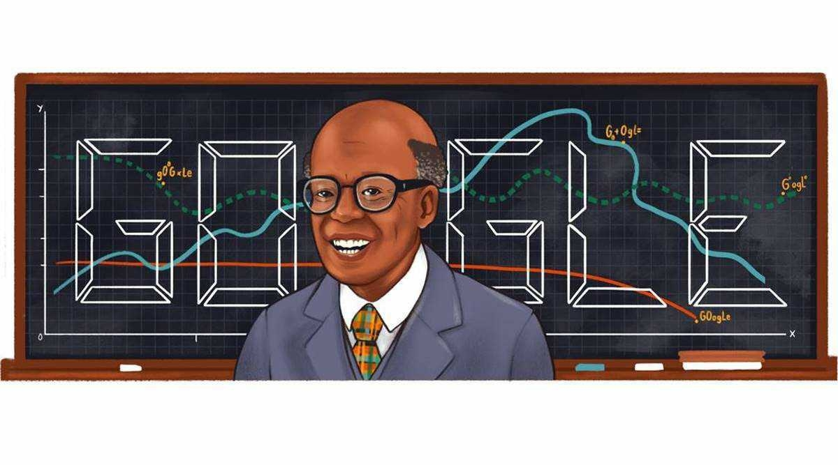Google Doodle honours Nobel Prize-winning economist Sir William Arthur Lewis