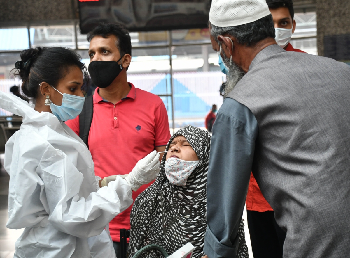 MBMC sees significant dip in COVID-19 fatalities