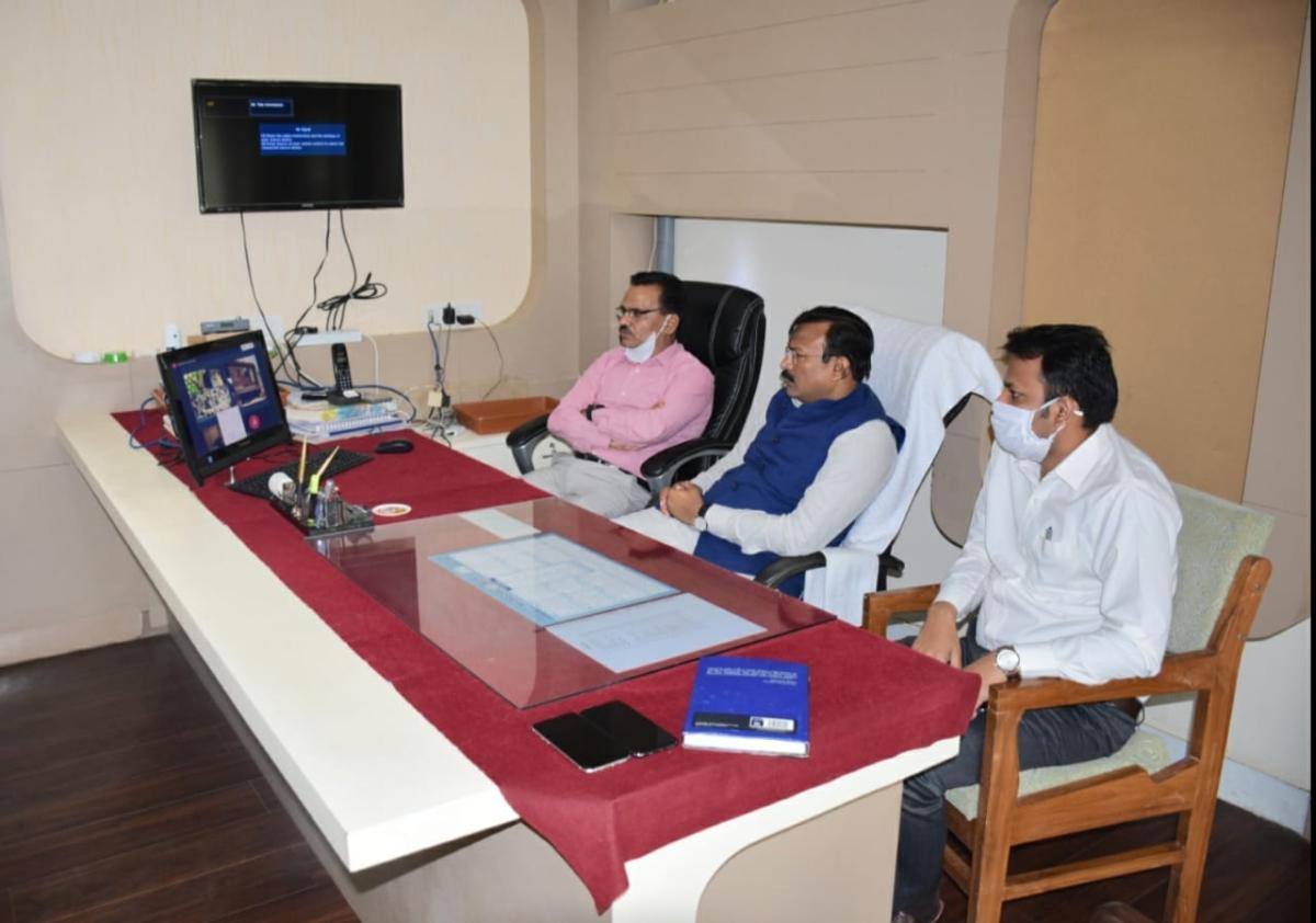 Madhya Pradesh: Borlai, Surana, Junajhira, Gawsan, Sirvel Mahadev in Barwani, Khargone districts to be ideal villages by 2023