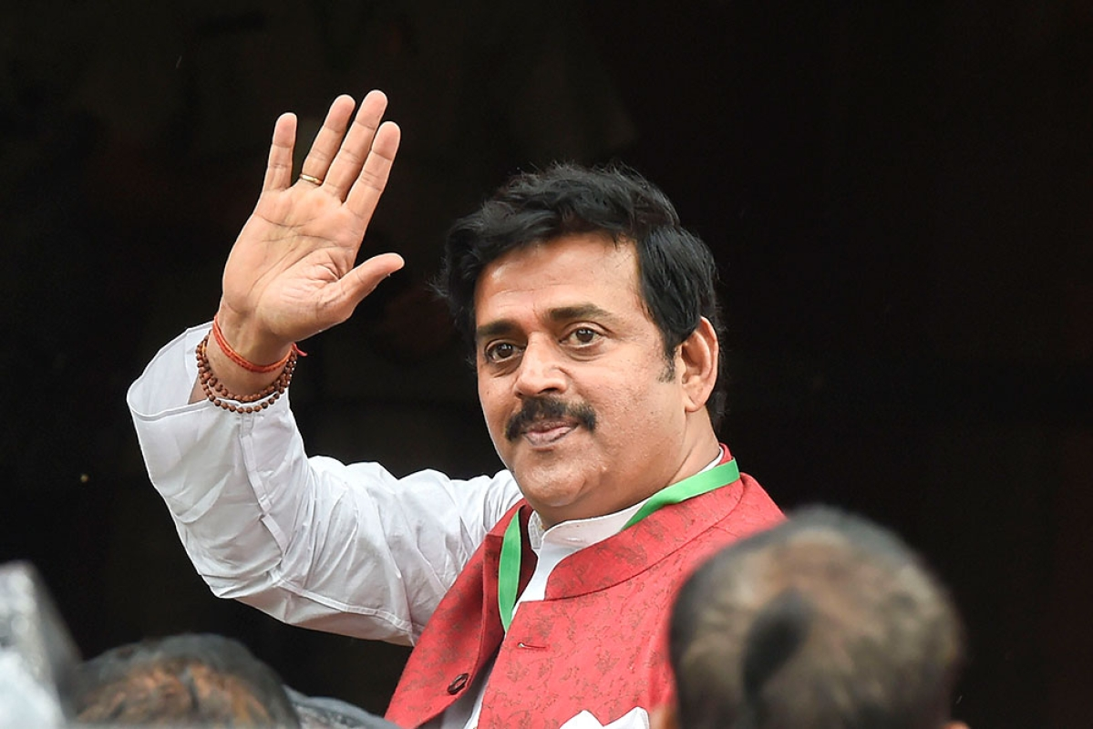 'Dhongis wearing fake turbans': BJP MP Ravi Kishan says protesting farmers are workers of rival political parties