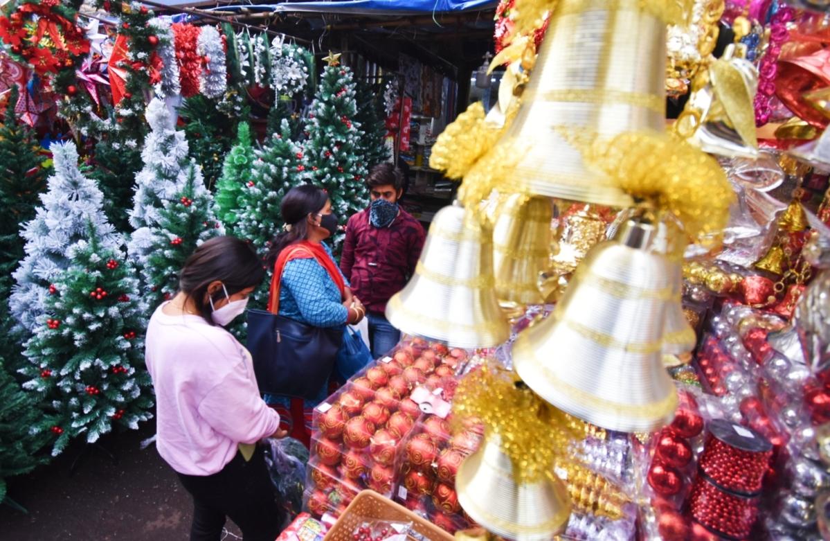 Maharashtra school and junior college teachers wish for Christmas holidays