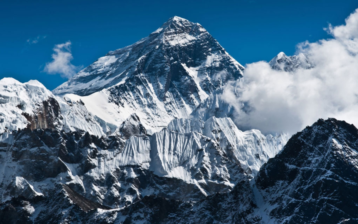 Wondering how did Mount Everest's height change? Here's an explainer