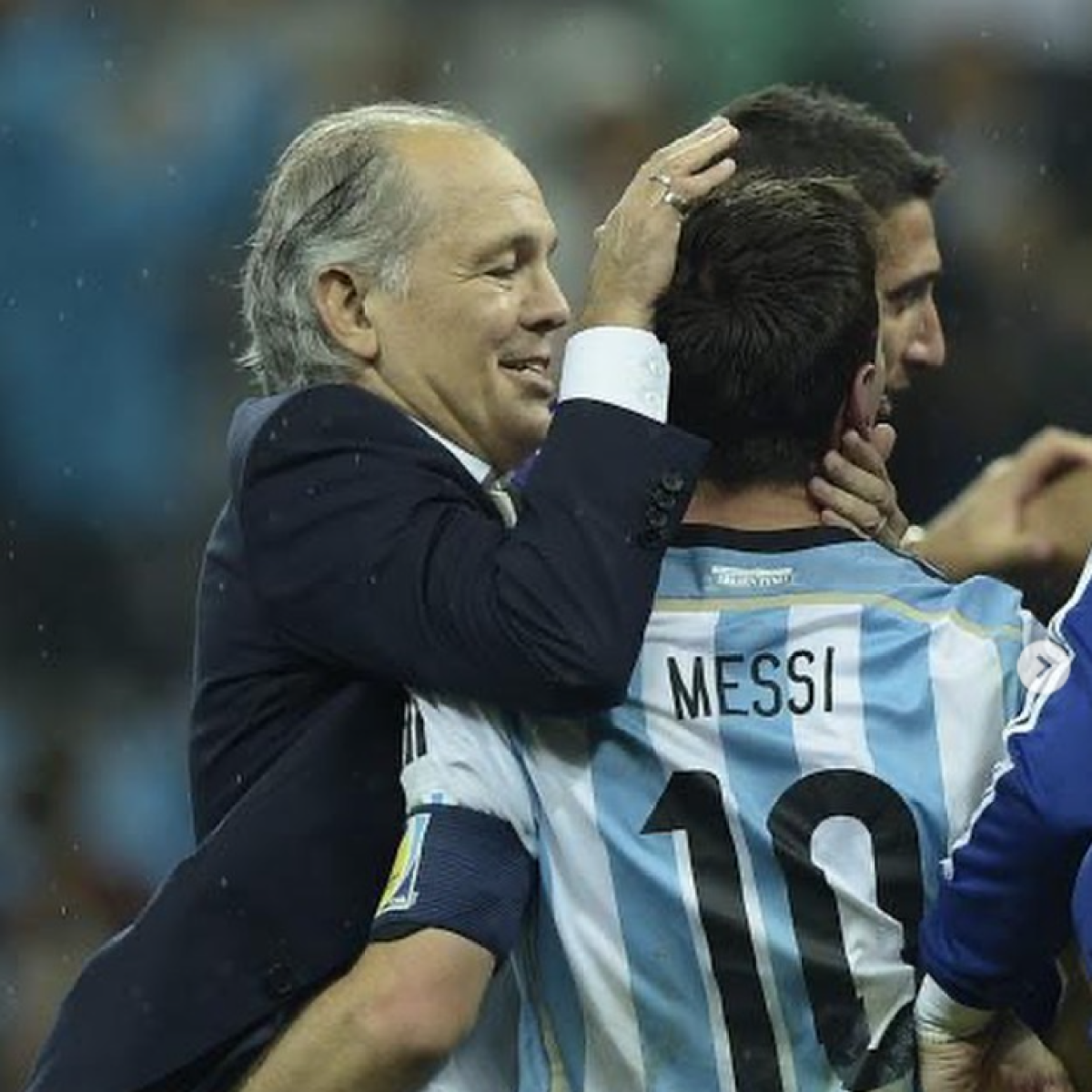 Alejandro Sabella, who led Argentina to World Cup final in 2014, passes away at 66