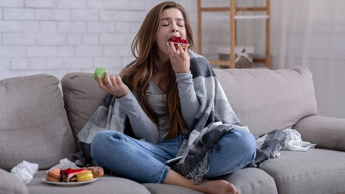 Healthy Eating: 8 ways to beat emotional eating this winter