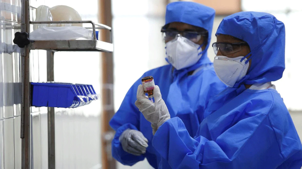 COVID-19 in Pimpri Chinchwad: Three more test positive for new coronavirus variant; Maha tally rises to 11