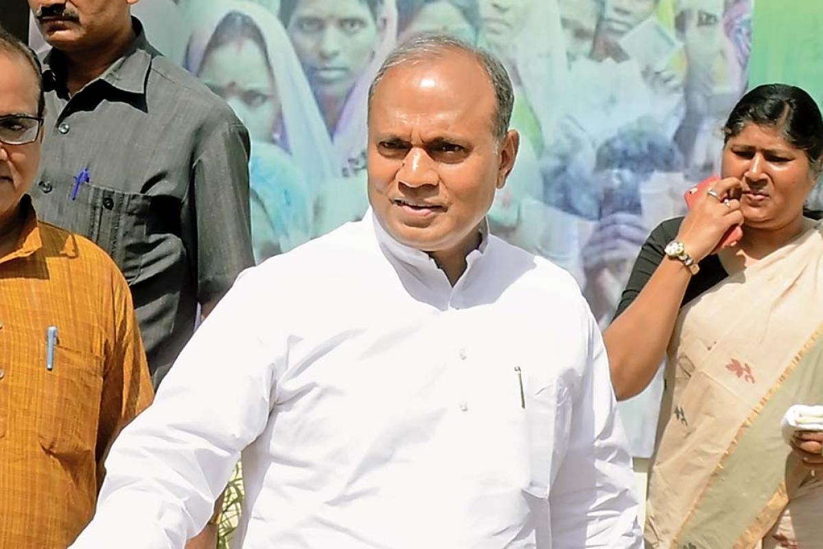 Bihar: Nitish Kumar's close confidant RCP Singh chosen new president of JD(U)
