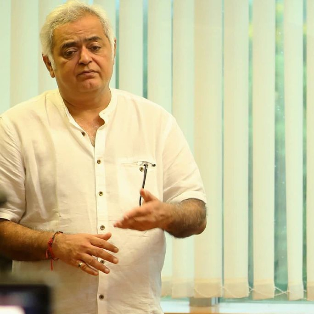 Why did Hansal Mehta's 'Scam 1992'  not win any trophies at Filmfare OTT Awards 2020?