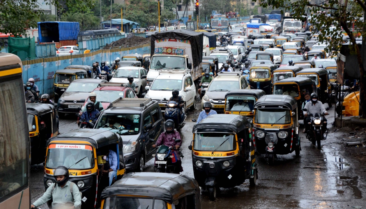 MMRDA estimates upgradation plan for Western Express Highway at Rs 200 crore