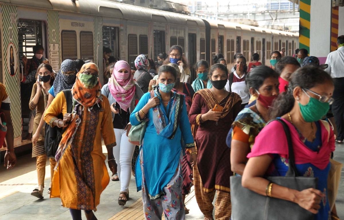 COVID-19 in Mumbai: No hike seen in cases post Diwali