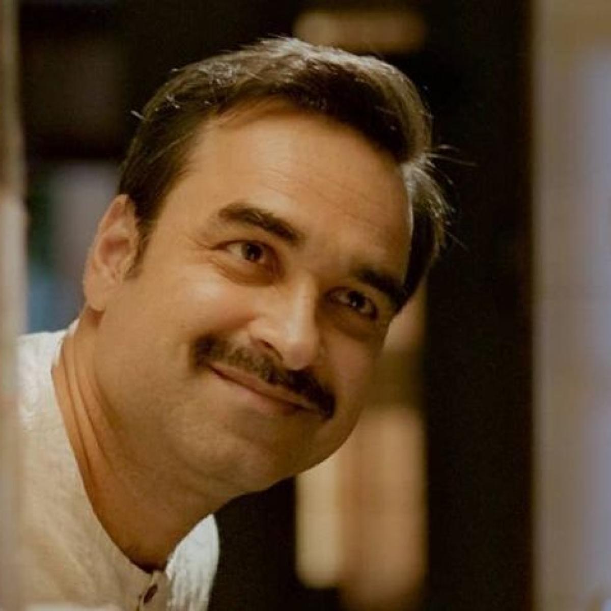Pankaj Tripathi joins Akshay Kumar, Kriti Sanon, Jacqueline Fernandez in 'Bachchan Pandey'