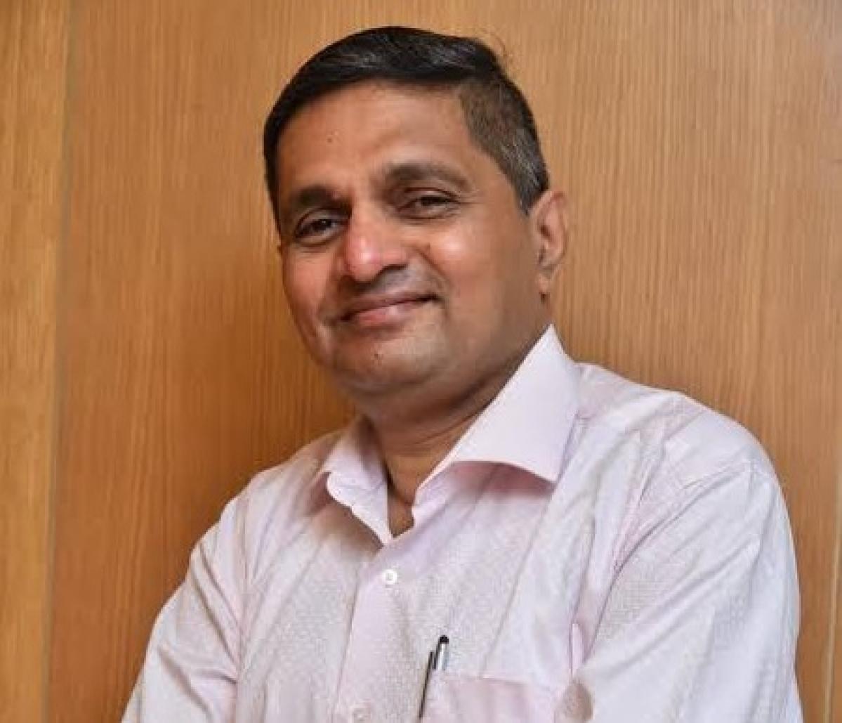Dr Harish Shetty