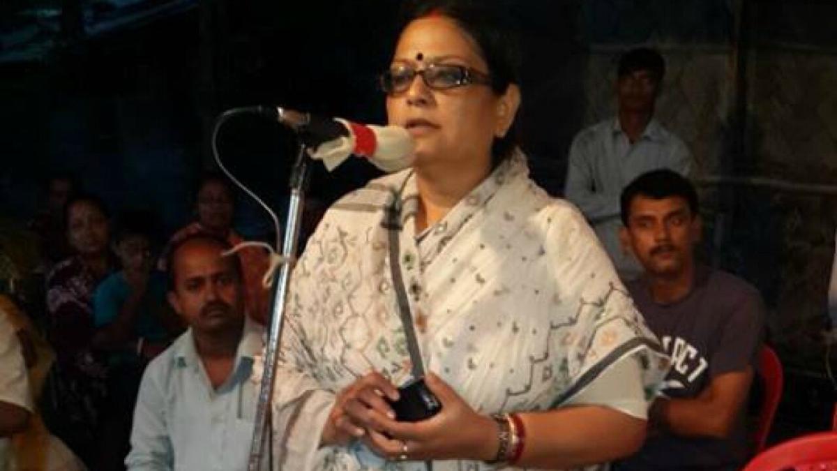 TMC MP Kakoli Ghosh Dastidar demands CAG audit of PM CARES Fund for transparency: Report