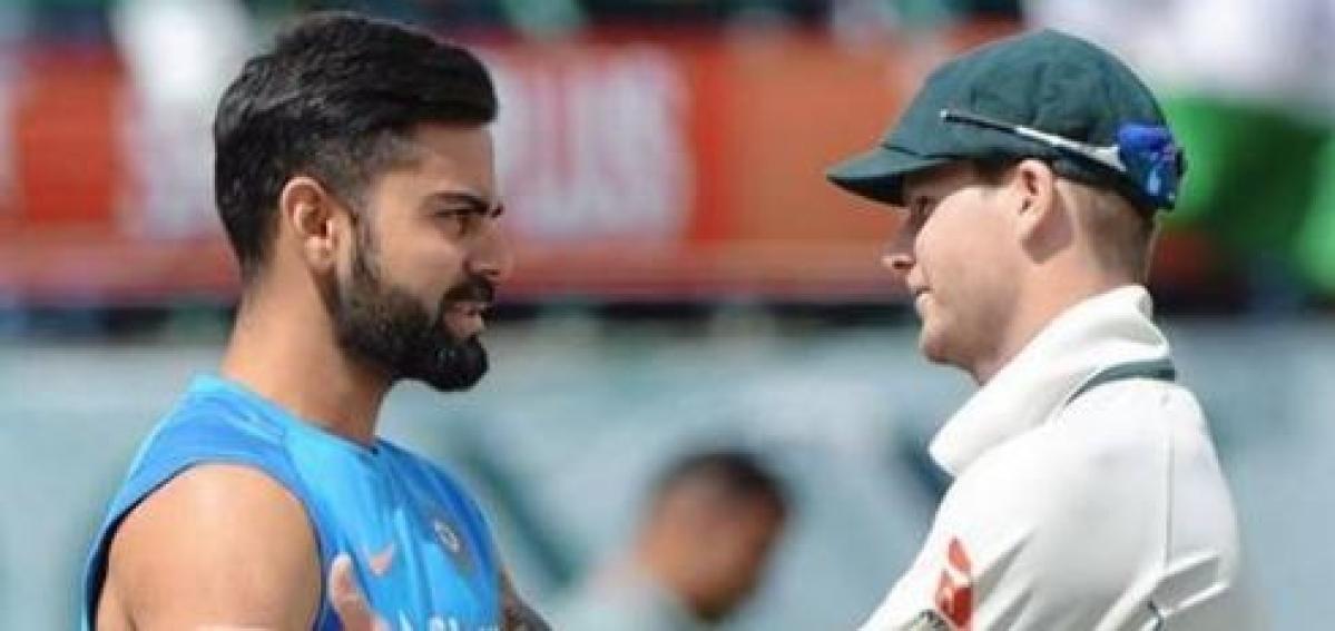 Virat Kohli deserves credit for taking paternity leave, says former Australian skipper Steve Smith