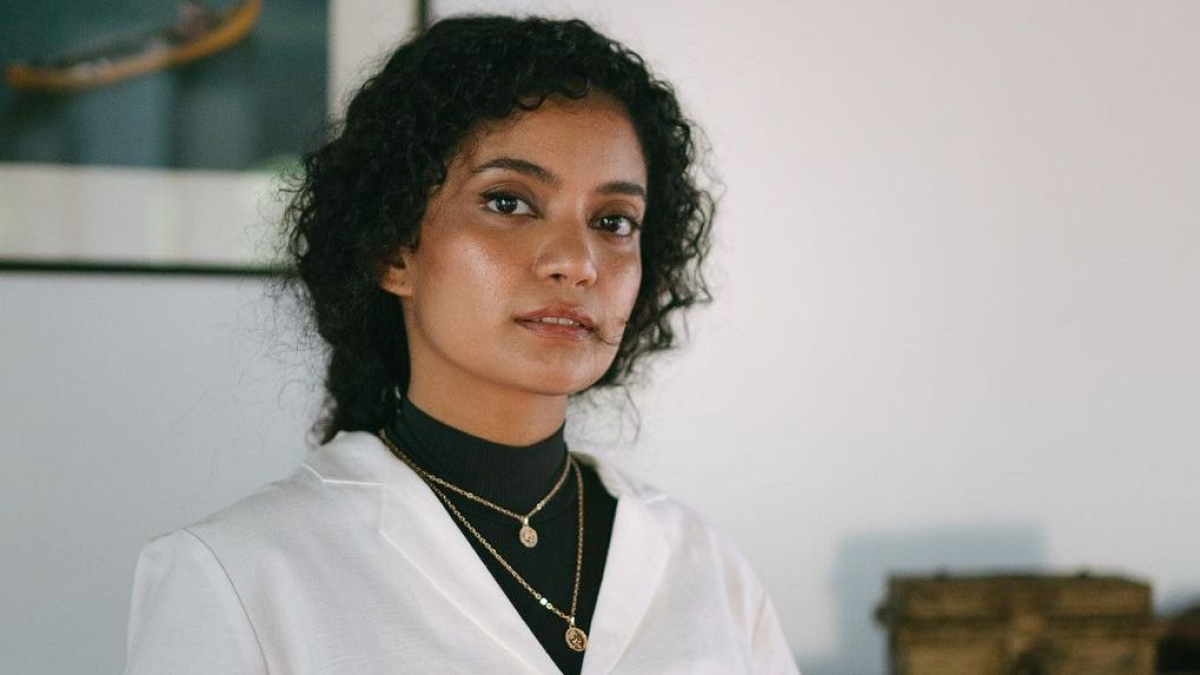 'It angers me': Kerala actress Anna Ben reveals she was groped inside a mall