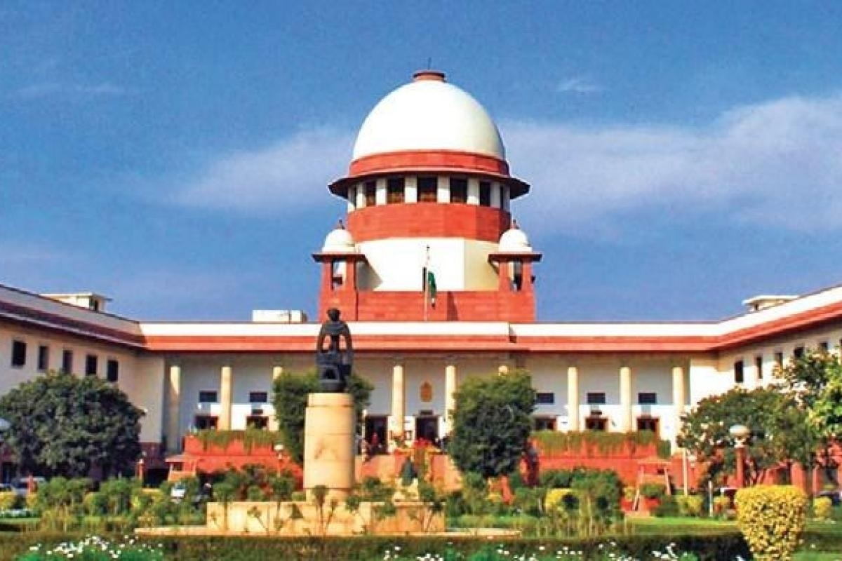 Supreme Court may have provided the crucial opening to break current impasse between Govt & protesting farmers