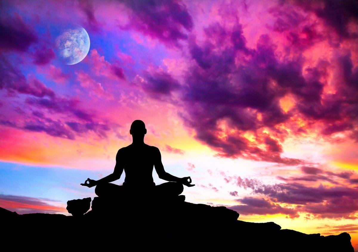 Guiding Light: How to become consciousness of the divine force