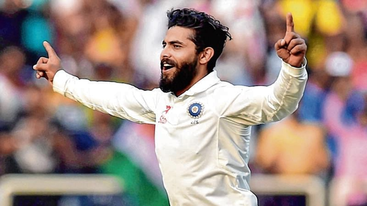 Ind vs Aus, 2nd Test: Jadeja preferred choice over Vihari, likely to join playing XI if declared fit