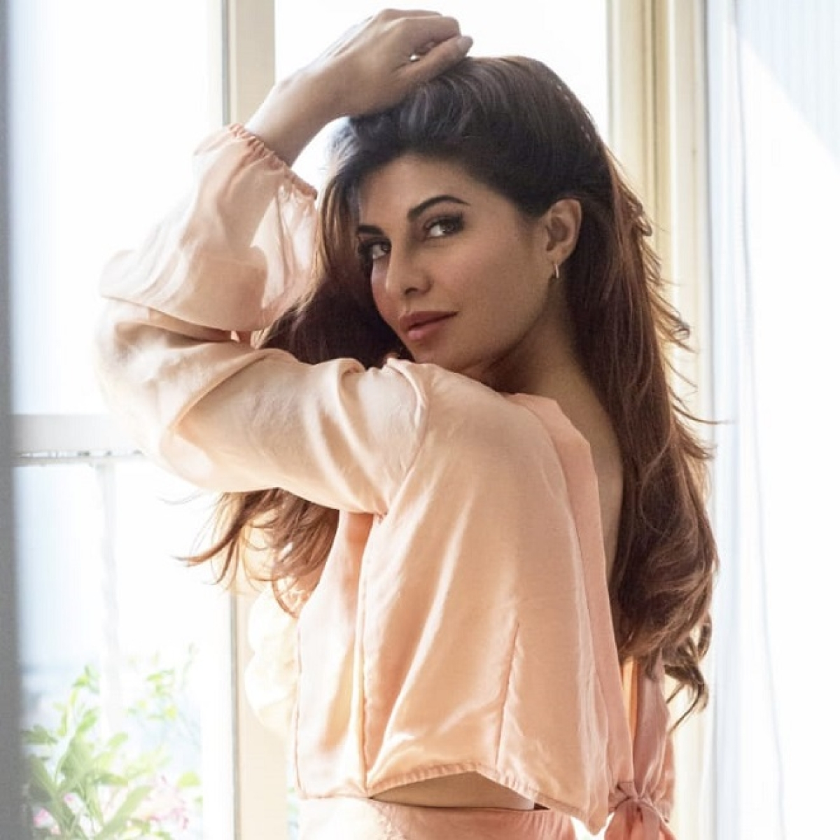 2020 has been a professionally fulfilling year for Jacqueline Fernandez