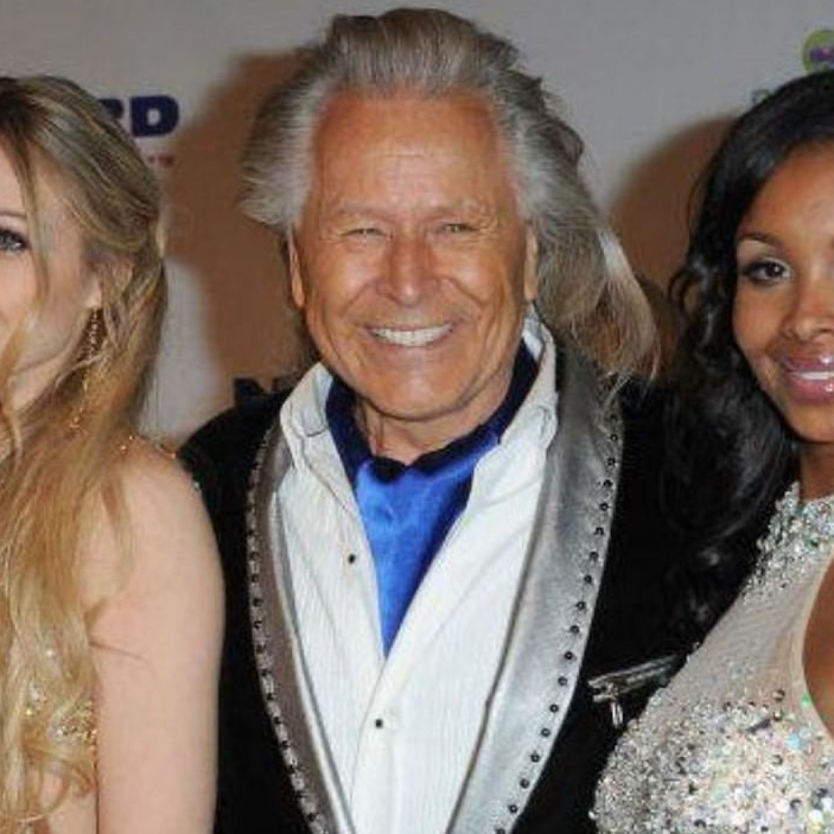 Fashion mogul Peter Nygard, 79, arrested over trafficking and sexual assault allegations