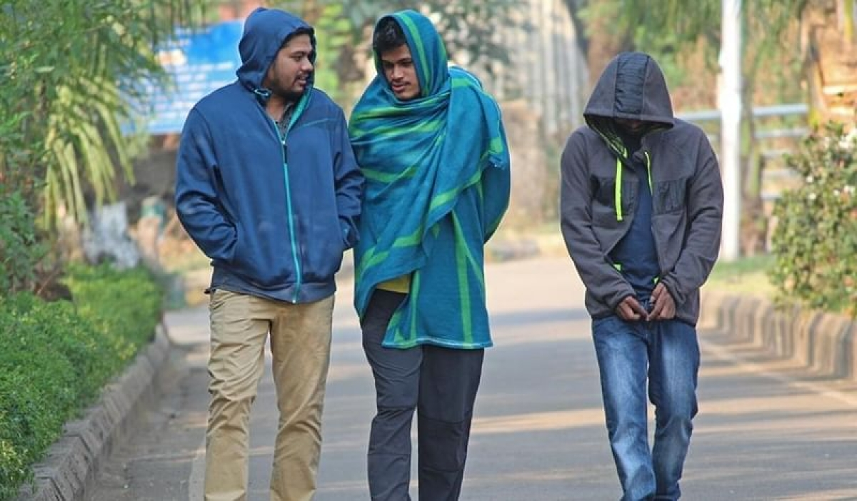 Mumbai may experience chilly weather for next 3 days as temperature falls