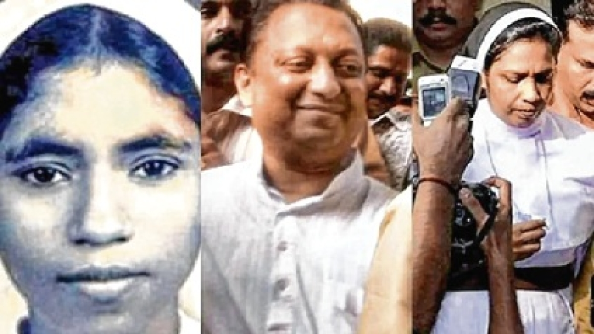 28 years on, priest, nun convicted for murder