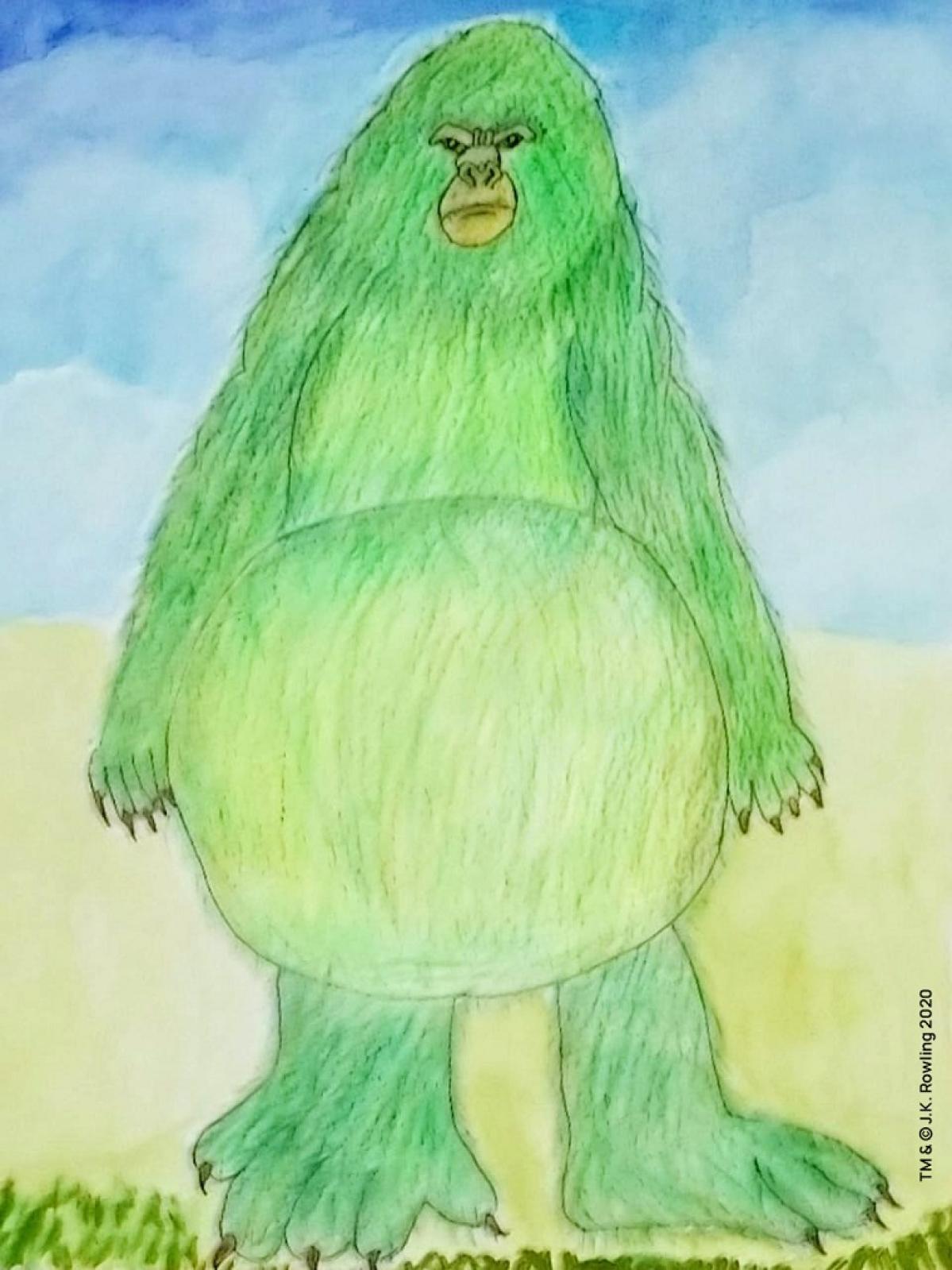 Illustration by Aron