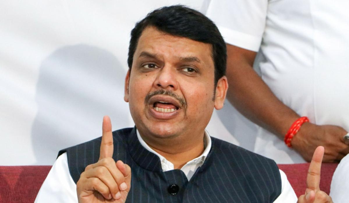 'Azaan' competition: Fadnavis says Sena has 'junked' Hindutva