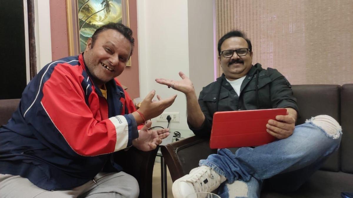 Apne 2: Director Anil Sharma, writer Neerraj Pathak reunite for the sequel