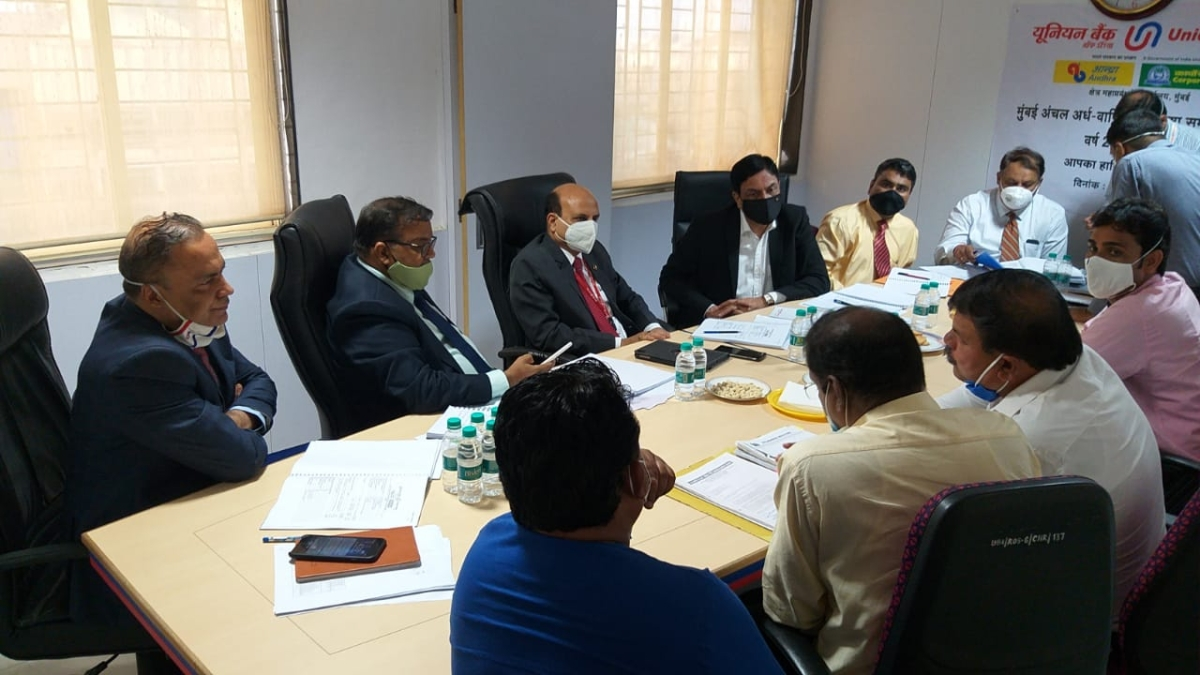 Union Bank of India organises one day OTS scheme for NPA borrowers