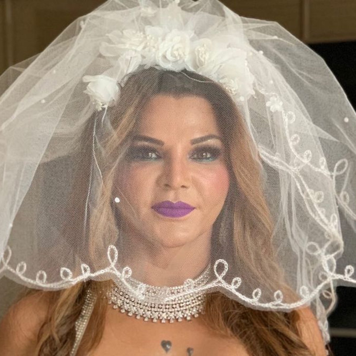 'Not doing this for publicity': 'BB14' challenger Rakhi Sawant reveals if her marriage is 'real or fake'