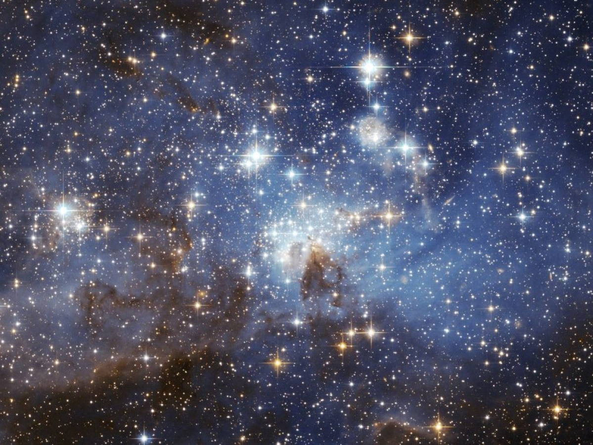 Study finds how and why stars die