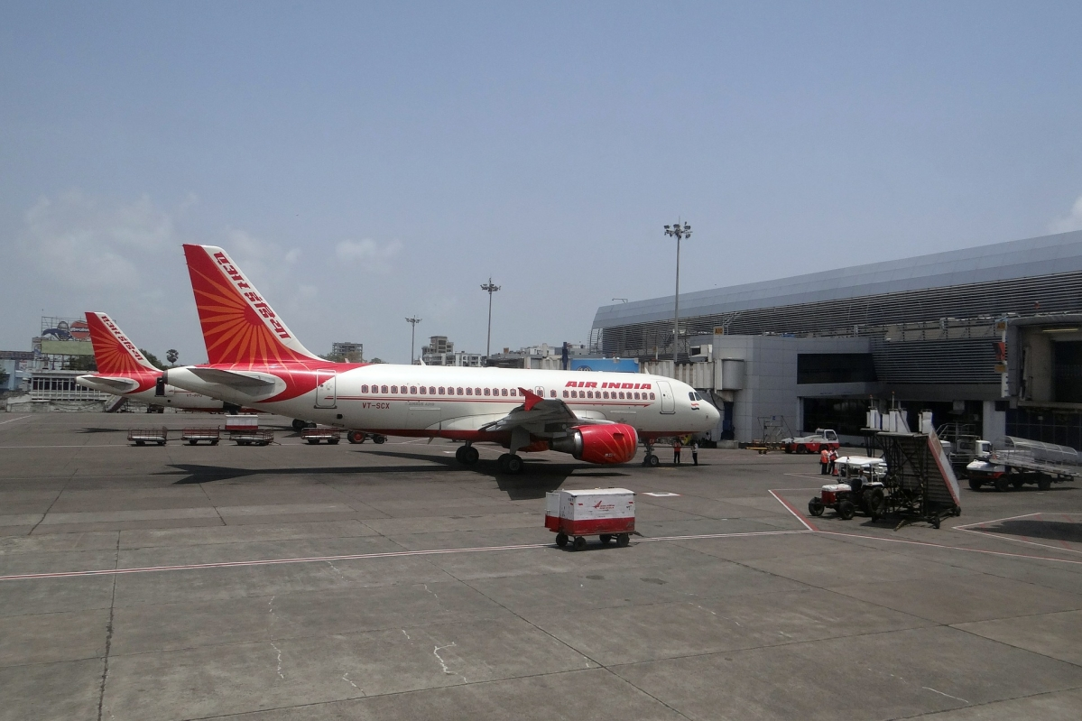 Cairn Energy sues Air India for $1.2bn arbitration