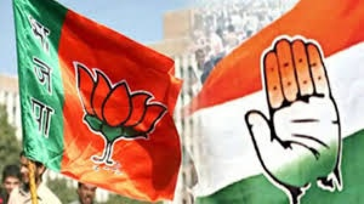 Local body polls in Rajasthan, Goa: Congress showing underscores its  dire need for a drastic overhaul