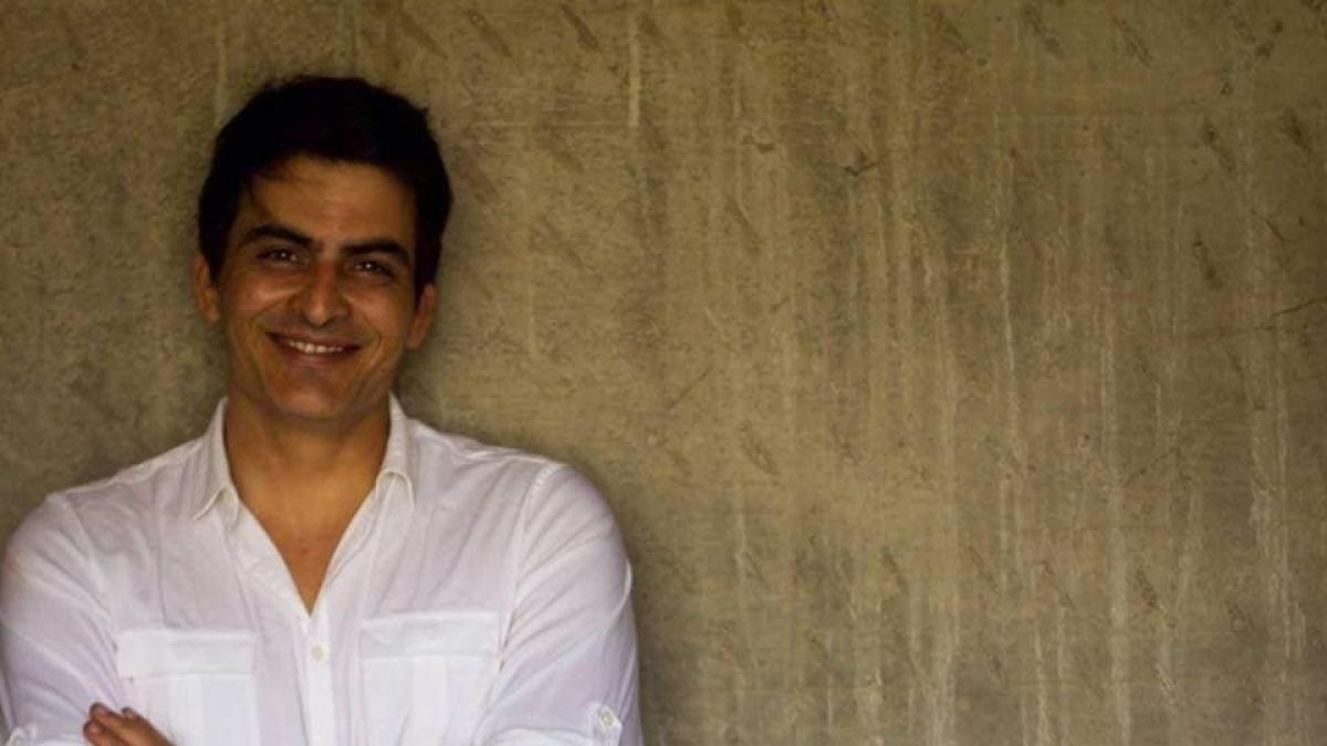 Manav Kaul opens up on battling COVID-19