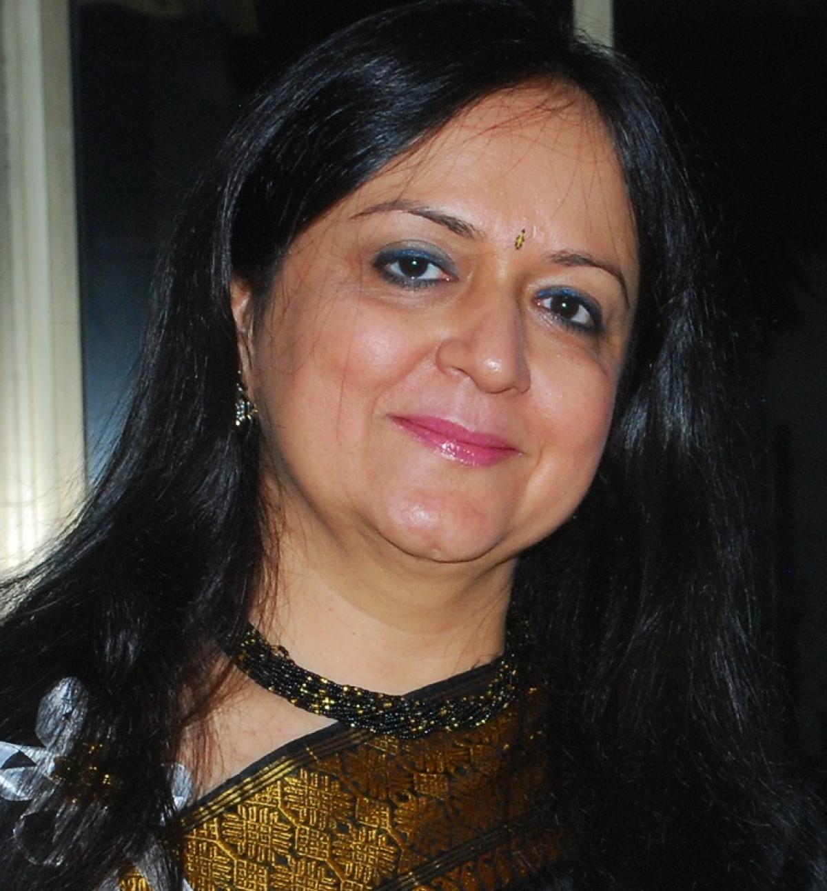 Pratibha Pai